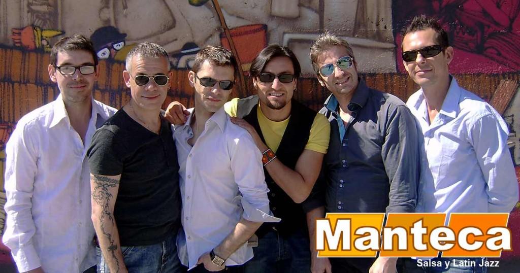 Manteca, Salsa y Latin Jazz, Open Graph, musique latine, danse, Nantes